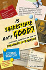 Is Shakespeare Any Good? by Richard Bradford (Paperback, 2015)