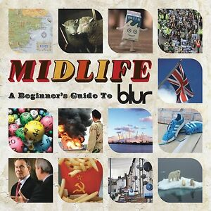 BLUR-MIDLIFE-A-BEGINNER-039-S-GUIDE-TO-25-TITRES-2-CD-SET-NEUF-NEW-NEU