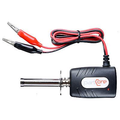 Qualità Al 100% Alta Tensione Candeletta Starter Easy Glow Per Motori Nitro Partcore 300008
