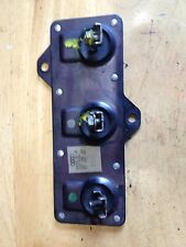 AUDI 80 CADDY 1.8 ADR ventola di raffreddamento RESISTORE. numero di parte 8a0959493