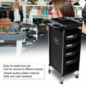 6-Layers-Hair-Salon-Spa-Tool-Storage-Cart-Trolley-with-Universal-Wheels-Durable