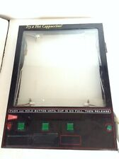 Cecilware Cappuccino Dispenser Model Gb3m Ld Parts Door With Electronics
