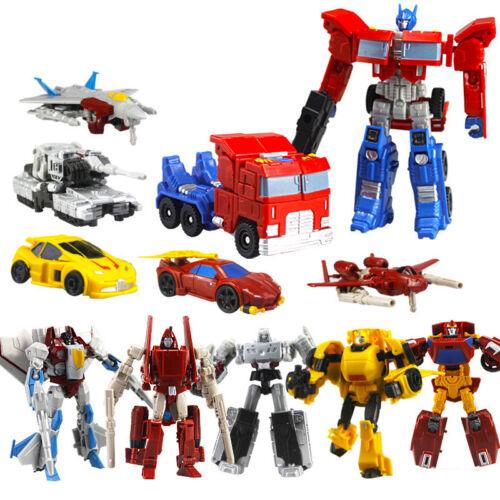Powerglide Hot Rod Transformers Starscream Bumblebee Megatron Action Figure