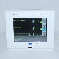 Spacelabs Ultraview Sl Monitor Power Supply 2 Batteries Ekg Spo2 Bp Cuff Hose