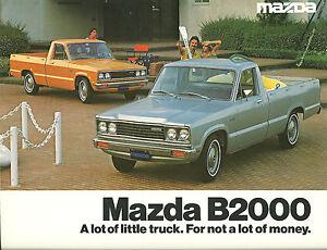 2000 pick up