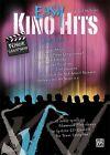 Easy Kino Hits für Tenor Saxophon von Vahid Matejko (2012, Geheftet)