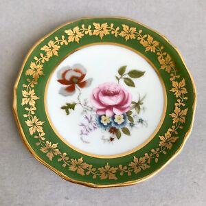 Limoges Porcelain Trinket Dish