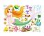 Cartoon-Mermaid-Wall-Sticker-Vinyl-Decal-Home-Decor-Poster-Baby-Girls-Kids-Room thumbnail 5