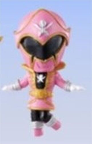 Bandai Kaizoku Sentai Gokaiger Part 1 Phone Strap Figure