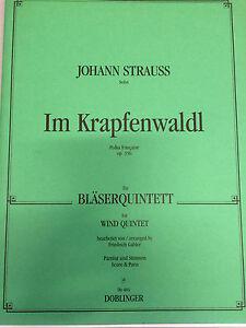 Johann-Strauss-Im-Krapfenwald