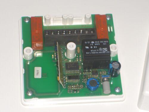 Raparatur Service Rademacher Fernotron 2420 Empfänger
