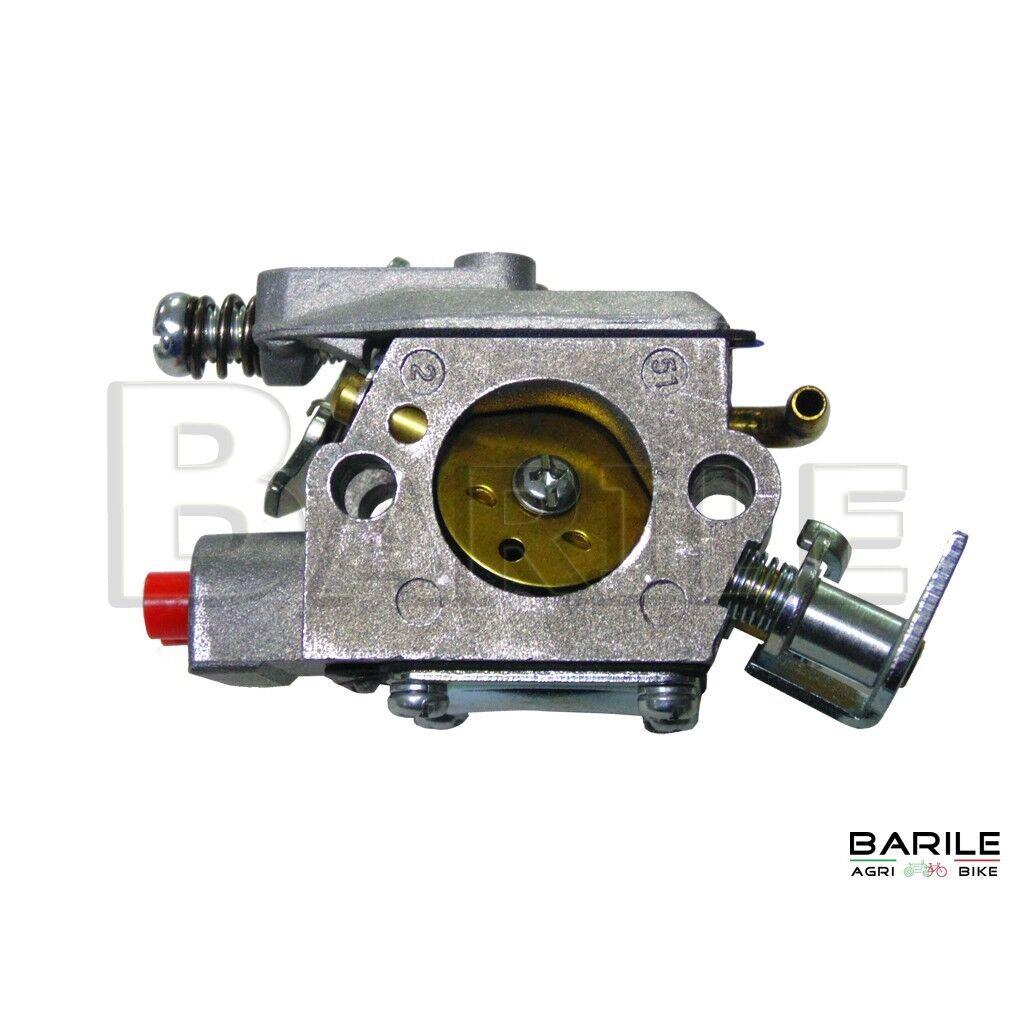 Cocheburador Motosierra Efco 141 S-141 Sp   MT 4100 S-4100 Sp -440-4400