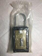 1 Pack Alpha 4 Digit Key Lockbox For Realtor Real Estate Or Security Nip