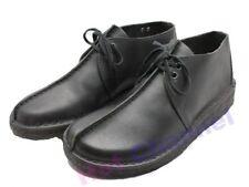 Men Leather Ebay 100 Trek Black Clarks Authentic 26113555 Desert 12 r7XwrqR