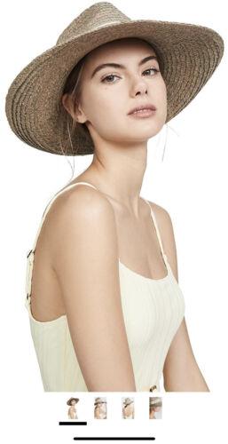 Hat Attack Women's Modern Sunhat
