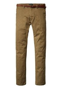 Cachi Chino Soda Scotch 101694 Stuart Uomo 17 xHrH7qX