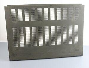 gt-gt-STUDER-A710-REVOX-B710-lt-lt-Top-Panel-Cover-Tape-Deck-Parts-RD