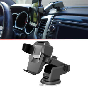 Top-360-Mount-Car-Windshield-Stand-Holder-Set-For-Mobile-Cell-Phone-GPS-iPhone