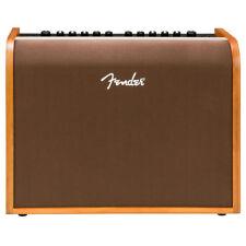 Fender Acoustic 100 Guitar Amp W/ Instrument Cable