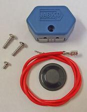 Jabsco Pump Pressure Switch Service Kit 25psi              18916-1025