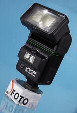 Unomat BC36TD Twin Elektronenblitzgerät/Electronic Flash - (12349)