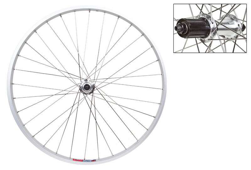 WM Wheel  Rear  26x1.5 559x19 Aly Sl 36 Tx800 8-10scas Sl Ss2.0sl  supply quality product