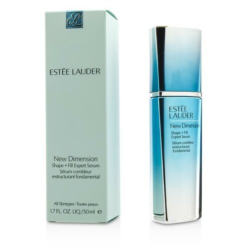 Estee Lauder New Dimension Shape + Fill Expert Serum 50ml Serum & Concentrates