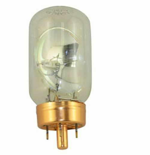 REPLACEMENT BULB FOR KEYSTONE CAMERA K-301 150W 120V