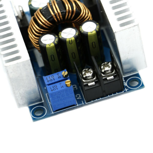 DC-DC Converter 20A 300W Step up Step down Boost Power Adjustable Charger HC CC