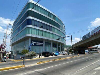Renta Oficinas  Blvd Esteban de Antuñano y 31 Oriente