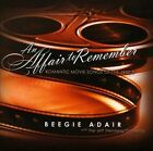 An Affair to Remember: Romantic Movie Songs of the 1950's by Beegie Adair (CD, Aug-2012, Green Hill)
