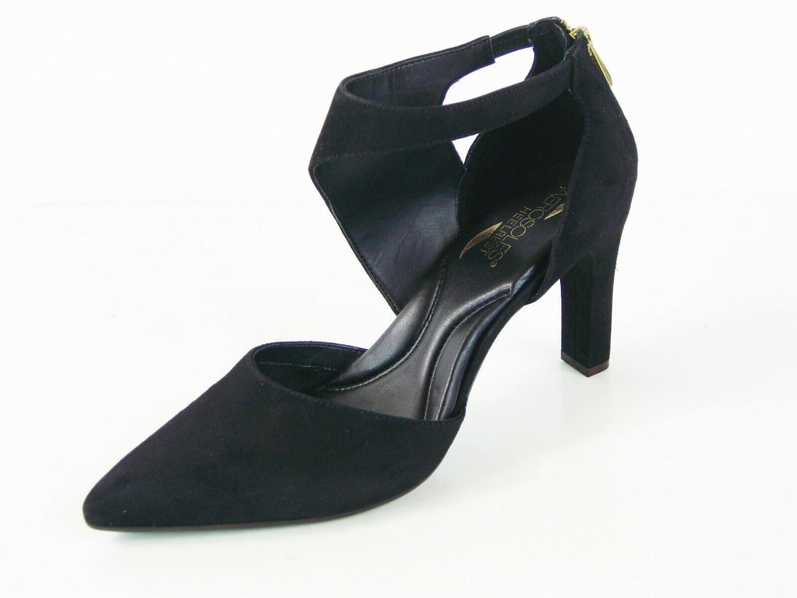 sport dello shopping online Aerosoles Tax Cut Dress Pumps Pumps Pumps - nero Suede - 9.5 M  molto popolare