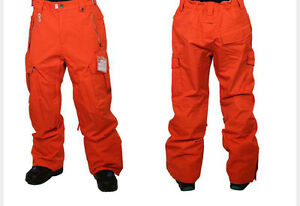 Infinity Tomate l Snowboard 686 Pantalon Cargo Enpi Hqd6AwA