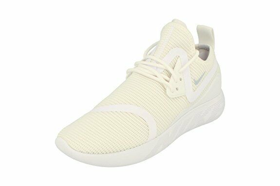 NIKE MENS LUNARCHARGE BR RUNNING SHOES (BOX NO LID)