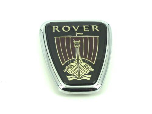 Original Rover Trasero Emblema para Maletero For 400 1999-2000 Sedán 5dr