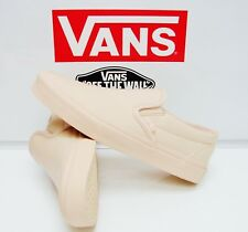 1de610567227 item 2 VANS CLASSIC SLIP-ON DX (LEATHER) WHISPER PINK MONO VN-0A38F8OET  MEN S SIZE  11 -VANS CLASSIC SLIP-ON DX (LEATHER) WHISPER PINK MONO  VN-0A38F8OET ...