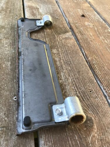 Genuine Honda HR214 SXA SMA Lawn Mower Safety Shield 76118-VA3-800 Excellent!