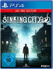 Artikelbild The Sinking City (day one edition) PS4