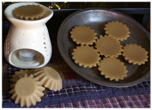 COCONUT SHORTBREAD COOKIES Single Candle Tart ~ YUM ~  oldhickorycandles