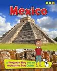Mexico by Anita Ganeri (Paperback / softback, 2014)