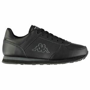 09861c04 La imagen se está cargando Kappa-Hombres-Pesaro-Dlx-Zapatos-De-Deporte- Zapatillas-