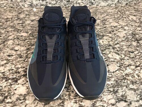5 Aj7183 Sz Max 8 Zapatillas Sp Ns 400 Gpx Nike 95 Air Obsidian Zapatillas 7IUYI