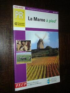 LA-MARNE-A-PIED-2001-Topo-Guide