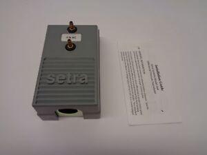 SETRA DPT2641-005D-1. 4M-4 NEW 2641005WD11A1C PRESSURE TRANSDUCER