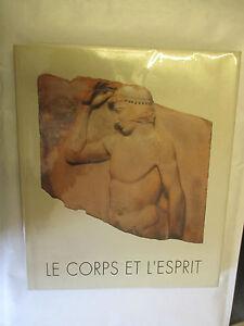 Catalogue-de-l-039-Exposition-034-Le-Corps-et-L-039-Esprit-034-Fondation-de-l-039-Hermitage-1990