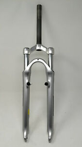 "RST Fork 26 Capa-T Threaded 1-1//8/"" Suspension Fork Disc//V Black"