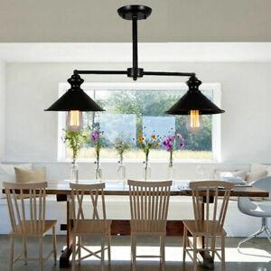 Details About Semi Flush Mount Ceiling Light Pendant Lamp Island Kitchen Fixture Us