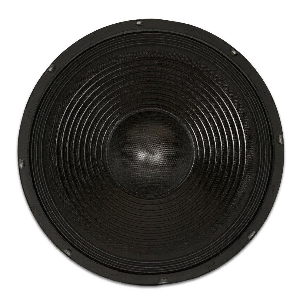 NEW 15  Woofer Replacement Bass Speaker.Pro Audio.DJ.Monitor.8ohm.15inch.PA.270w