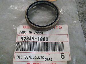 H GPZ 1981 36*48*11 mm Oil Seal for Kawasaki KZ550C 1980-1982 1983 KZ550D