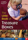 The Little Book of Treasureboxes: Collections for Exploration and Investigation by Pat Brunton, Linda Thornton (Paperback, 2006)